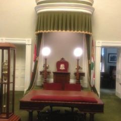 Province House National Historic Site User Photo