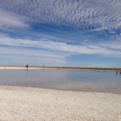 Laguna Cejar User Photo