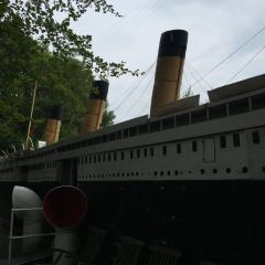 泰坦尼克因弗尼斯海事博物館用戶圖片