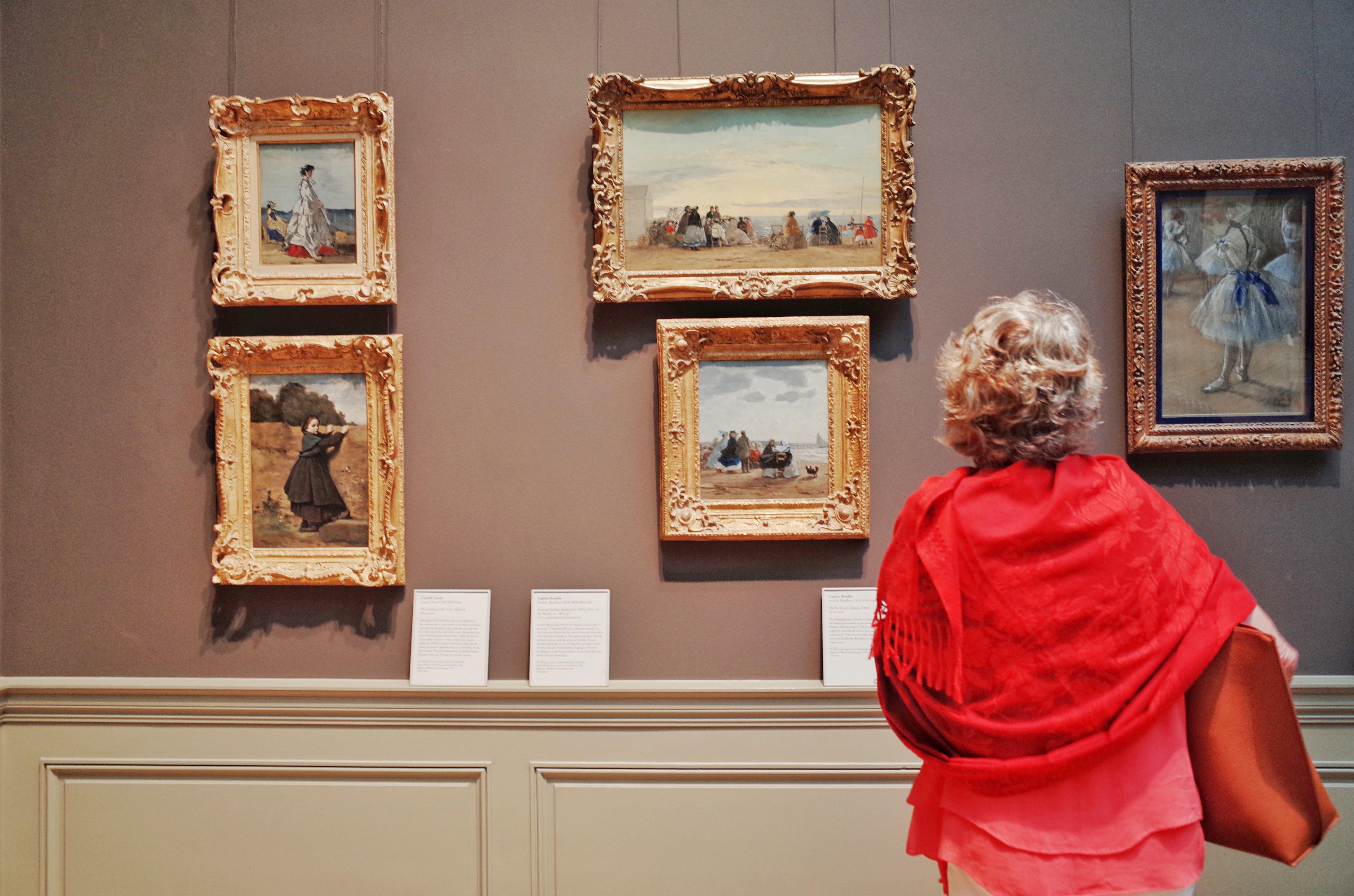 34% Off | Metropolitan Museum of Art Ticket