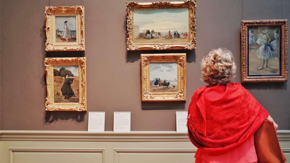 Metropolitan Museum of Art Ticket