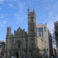 Grand Lodge of Pennsylvania User Photo