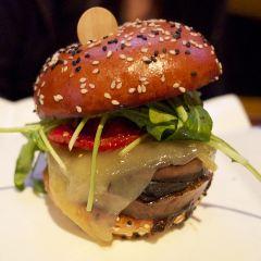 Gordon Ramsay Burger User Photo