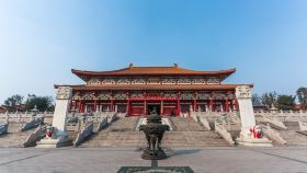 Architecture in Xuzhou