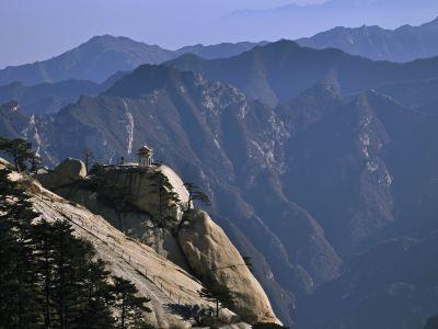 Yaozifanshen Trail