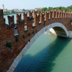 Ponte Scaligero User Photo