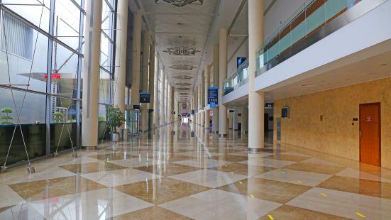 Dubai International Convention & Exhibition Center