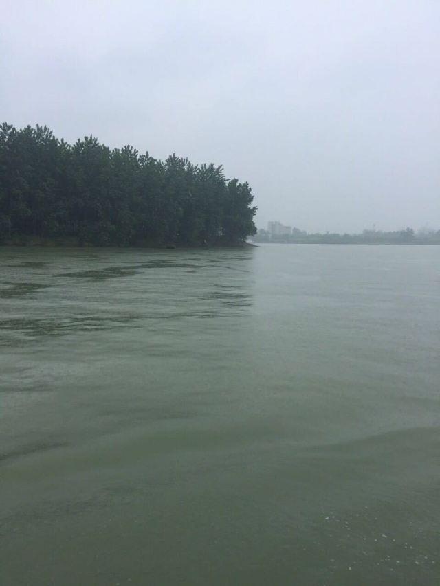 Xinsha Island