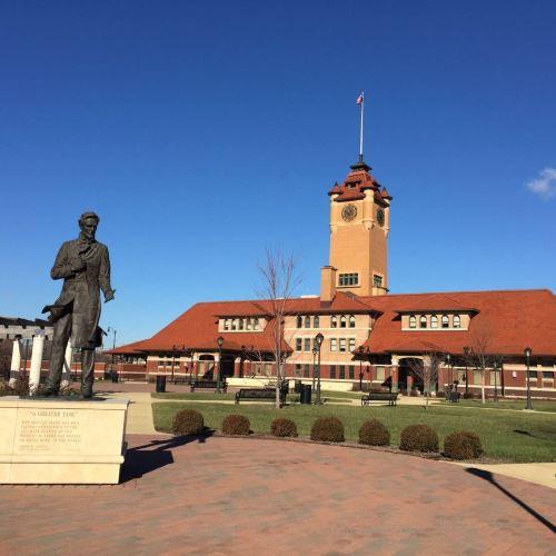 에이브러햄 링컨 대통령 도서관 및 박물관