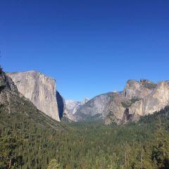 Yosemite Cemetery User Photo