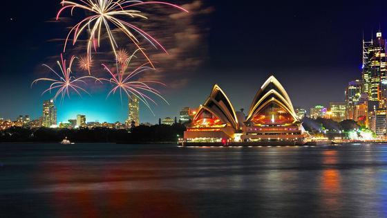 悉尼環夢城市+悉尼歌劇院+皇家植物園+魚市場+邦迪海灘+情人港一日遊(中文包車司導 景點講解)
