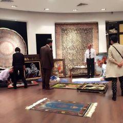 Miraj Islamic Art Centre User Photo