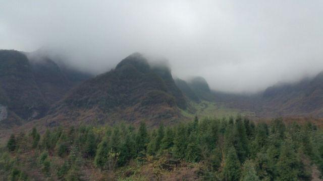 Dawa Mountain