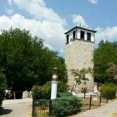 Saat Kulesi User Photo