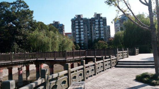 Jianqiao Park