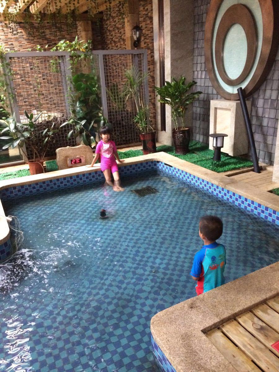 Shuiyunxuan SPA International Hot Spring Resort