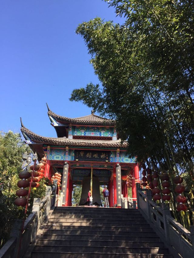 항저우동방문화원