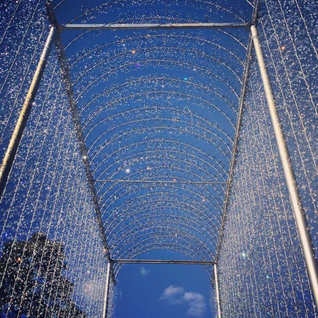 箱根玻璃之森美術館