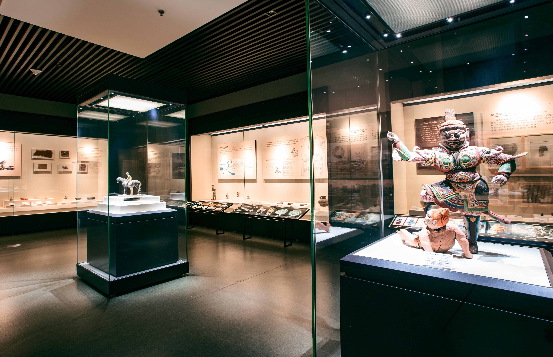 新疆ウイグル自治区博物館