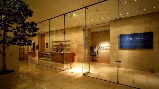 松下汐留博物館