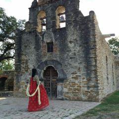 聖安東尼奧歷史遺跡公園用戶圖片