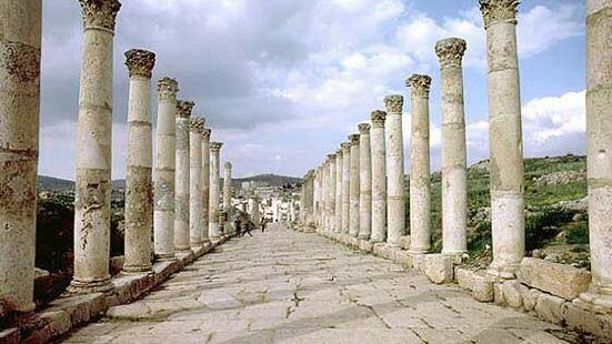 約旦民俗博物館