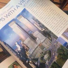 時代華納中心用戶圖片