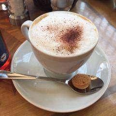 衛戍大本營咖啡館用戶圖片