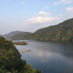 Fengshu (Maple Tree) Dam Reservoir User Photo