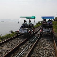 Rail bike User Photo