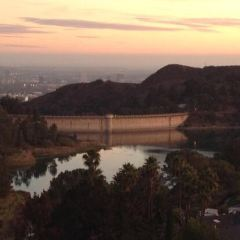 Hollywood Reservoir User Photo