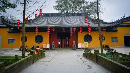 Xiatianzhu Temple