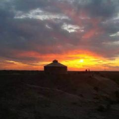 West Lake International Nature Reserve of Dunhuang User Photo