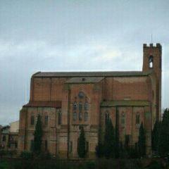 Siena Baptistry User Photo