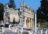 參觀古羅馬遺址,體會尼斯人文歷史