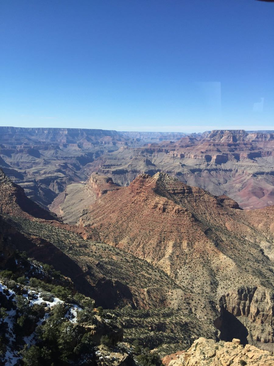 Grapevine Canyon