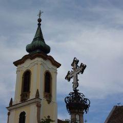 Blagovestenska Church用戶圖片