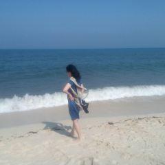 Ajman Beach User Photo
