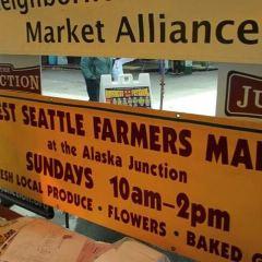 West Seattle Junction用戶圖片