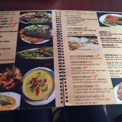 Easy Speaking Café Pub & Restaurant User Photo
