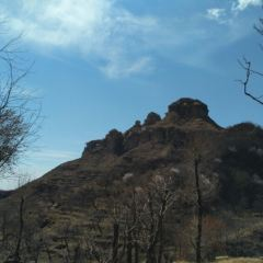 Zhangfang Ancient War Tunnel User Photo