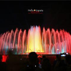 魔幻噴泉用戶圖片