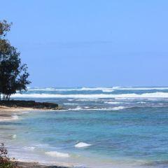 Waialea Beach User Photo