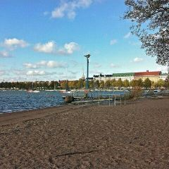 Hietaniemi Beach User Photo
