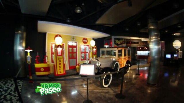 Museum of Transportation