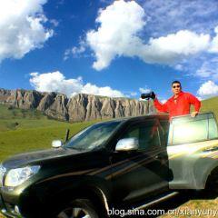 White Rock Cliffs User Photo
