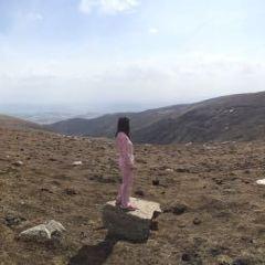 Maxian Mountain User Photo