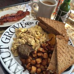 GreenStreet Cafe User Photo