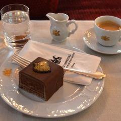 帝國咖啡廳用戶圖片