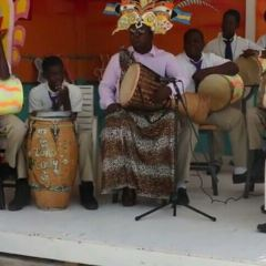 Educulture Bahamas - Junkanoo Museum User Photo